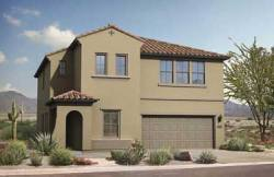 discovery model home