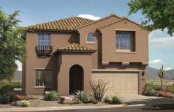 odessey model home