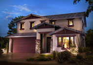 Peoria Arizona new home