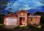 Peoria AZ model home