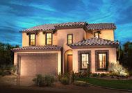 new home in Peoria Arizona