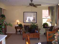 new house family room
