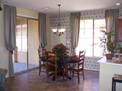 AZ new house Knolles nook