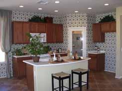 AZ new house Knolles kitchen